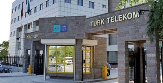 Türk Telekom'da rekor büyüme