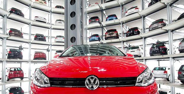 Volkswagen'de 'Siri' dönemi başlıyor
