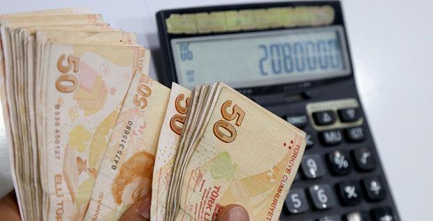 Memur ve memur emeklilerinin 2019 yılı zamlı maaşları