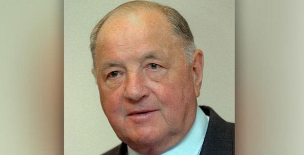 6,2 milyar dolar serveti bulunan iş adamı Albert Frere öldü