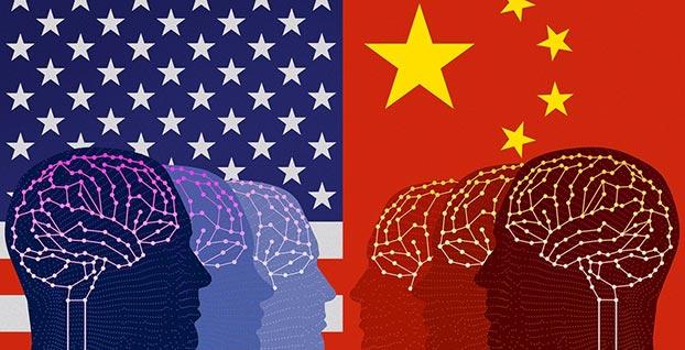 ABD ile Çin arasındaki yapay zeka yarışında son durum