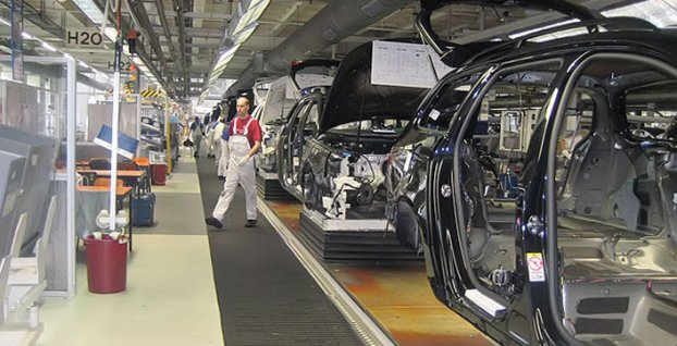 Alman otomotiv devi 7 bin kişinin işine son verecek