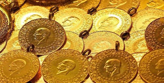 Altın fiyatları geriledi  13 Aralık altın yorumu