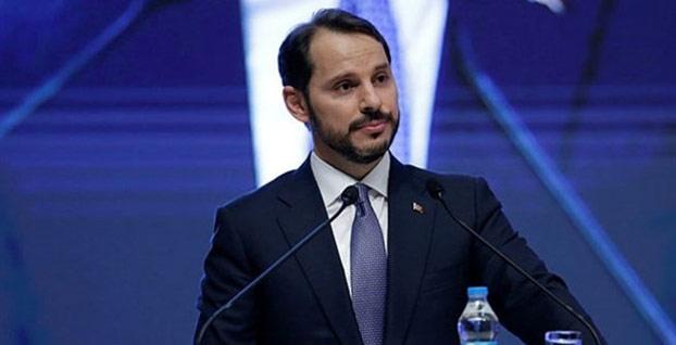 Bakan Albayrak:  Para ve maliye politikasında sıkı duruşa devam edilecek