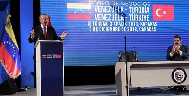 Başkan Erdoğan'dan ekonomi ile ilgili flaş mesajlar