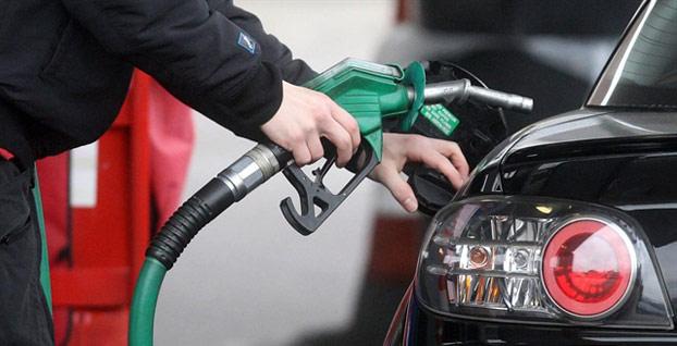 Benzinli ve LPG'li otomobiller 'geri vites' yaptı