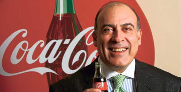 Coca-Cola'da bir devir sonra eriyor... Muhtar Kent'ten veda mesajı
