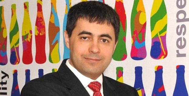 Coca-Cola İçecek'in yeni CFO'su Andriy Avramenko