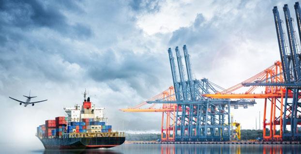 Dış ticaret açığı yüzde 90 oranında düştü