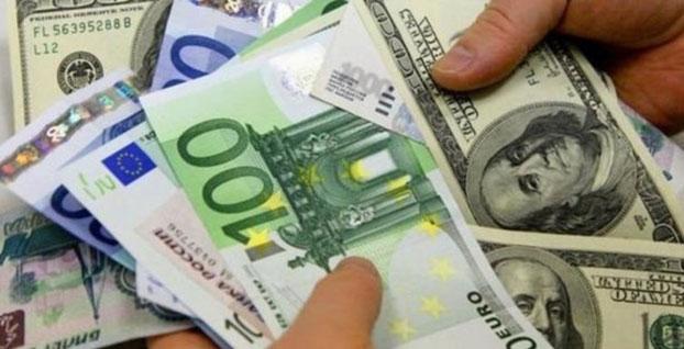 Dolar ve Euro'da gün sonunda durum? / 18 Ocak