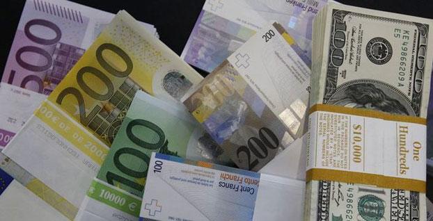 Dolar ve Euro ne kadar? / 25 Aralık