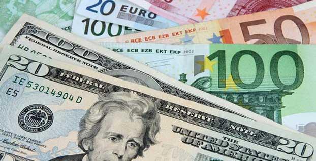 Dolar ve Euro son işlem gününde nasıl? / 28 Aralık