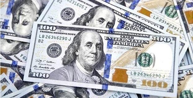Hızlı yükselen Dolar/TL'de durum sakinleşti  / 5 Aralık