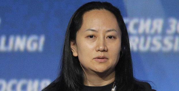 Huawei'nin sahibinin kızı Meng Wanzhou tutuklandı