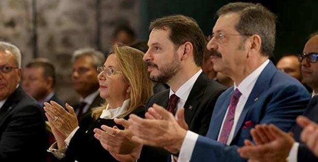 Ekonomiyi tehdit eden risklere karşı komite önlemi
