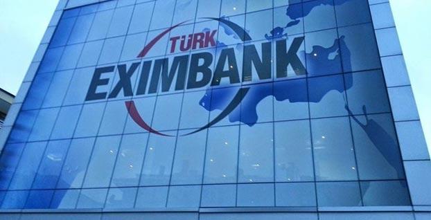Eximbank'ın yıl sonu hedefi 11 bin firma