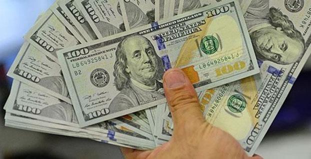 FED kararı sonrası dolar hızlı düştü / 20 Aralık