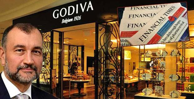 Godiva'nın başarısı dünya gündeminde