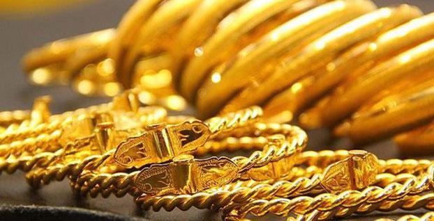 Gram altın, haftanın ilk gününde yükseldi / 17 Aralık altın yorumu