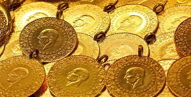 Altın üretimi yüzde 20 arttı