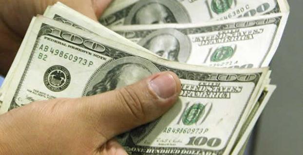 Dolar/TL ABD istihdam verisi sonrası düştü  / 7 Aralık