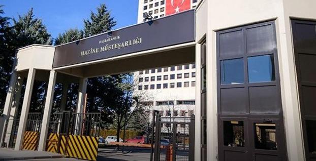Hazine ve Maliye Bakanlığı'ndan tahvil ihracı için 3 bankaya yetki