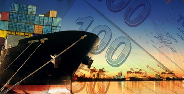 TİM Başkanı Gülle: 158 ülkeye ihracatın yüzde 10'unu TL ile yaptık