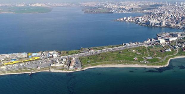 İstanbul Havalimanı'nda çalışanlara Kanal İstanbul'da konut müjdesi