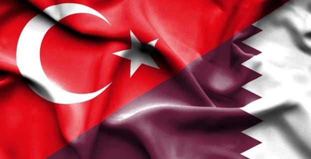 Katar ile çifte vergilendirmeyi önleme anlaşması Resmi Gazete'de