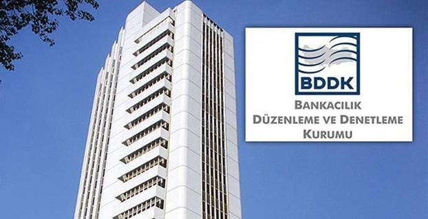 BDDK kredi yönetmeliğinde değişiklik yaptı