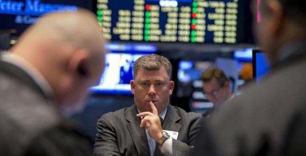Küresel piyasalarda Huaewi şoku