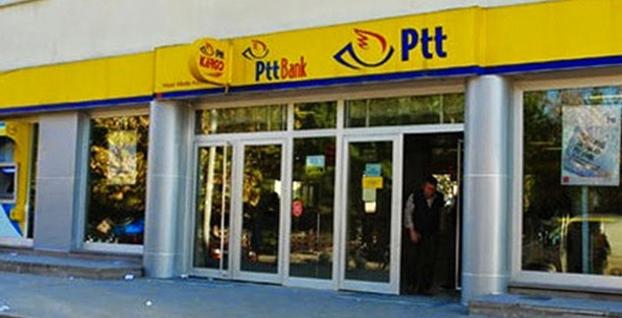 PTT'deki Hazine hisseleri Türkiye Varlık Fonu'nda