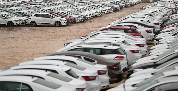 Otomobilde yerliye yöneldik... İşte en çok satılan markalar