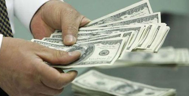 Ekim sonu itibari ile özel sektörün yurt dışı kredi borcu azaldı