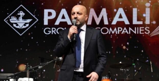 Palmali Grubu Türkiye'de 20. yılını kutluyor