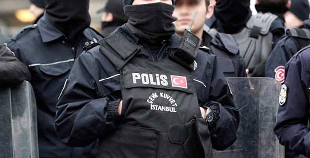 Polislerin kimlik kartlarında değişiklik... Polislerin yeni kimlik kartları nasıl olacak?