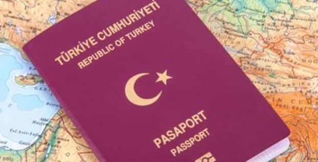 Rusya'ya vizesiz seyahat için olumlu gelişme