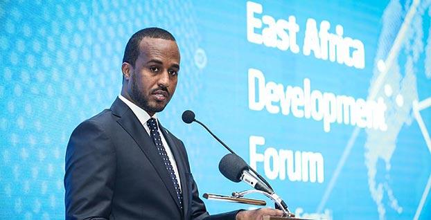 Somalili Bakan'dan Türk yatırımcılara cazip çağrı
