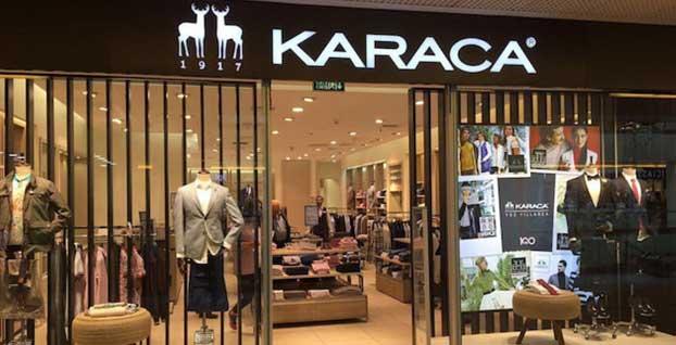 Tekstil sektörünün köklü firmalarından Karaca konkordato ilan etti