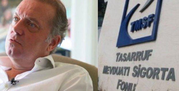 TMSF Cem Uzan haberlerini yalanladı