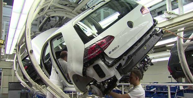 Volkswagen'in Türkiye'de kuracağı tesisi Skoda'ya emanet