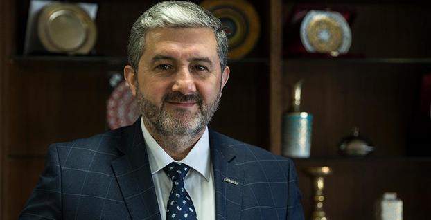MÜSİAD Başkanı Kaan: Türkiye'nin 2019'da pozitif büyümesini sürdüreceğine inanıyoruz