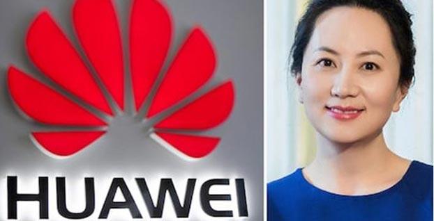 Huawei CFO'sunun tutuklanmasında manidar zamanlama