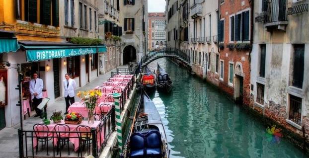 Venedik'e girişler ücretli olacak