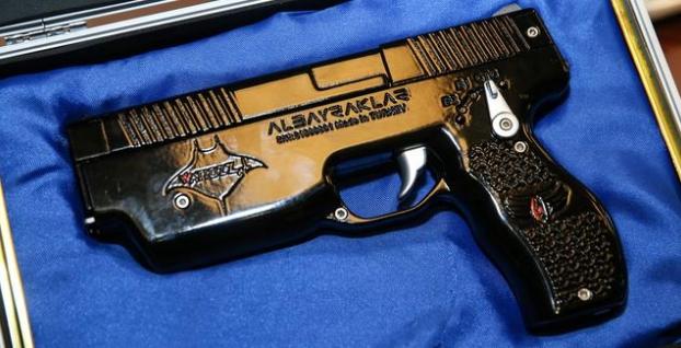 Milli silah Wattozz'la yılda 250 milyon dolar hedefleniyor