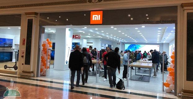 Xiaomi, ikinci mağazasının yeri ve tarihini açıkladı