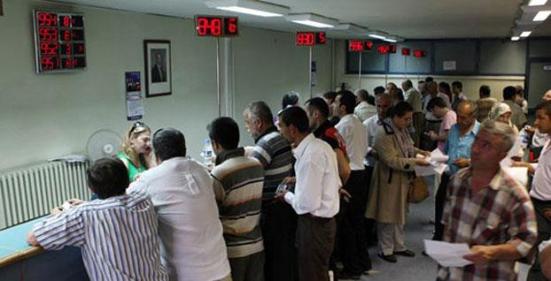 Ziraat Bankası'ndan borç yapılandırma fırsatı