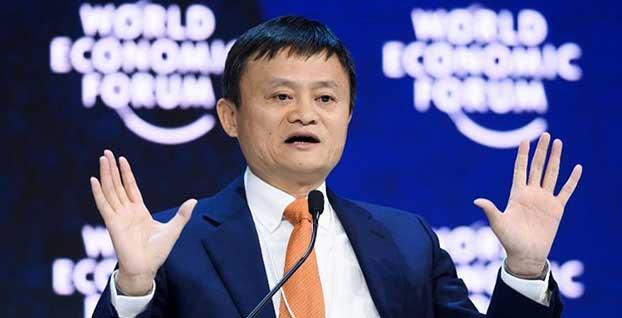 Alibaba'nın patronu Jack Ma'dan genç girişimcilere çok önemli nasihatler