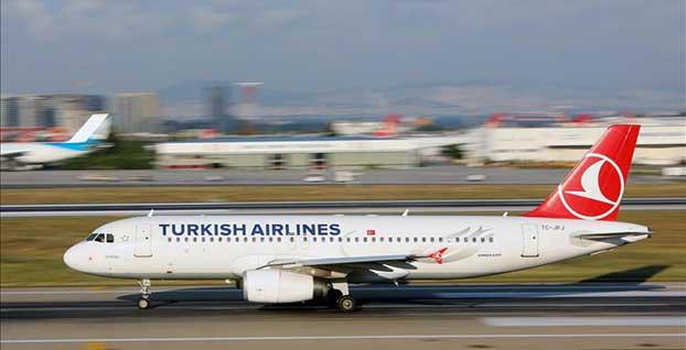 Ankara'dan iki ülkeye direkt uçuş hedefi