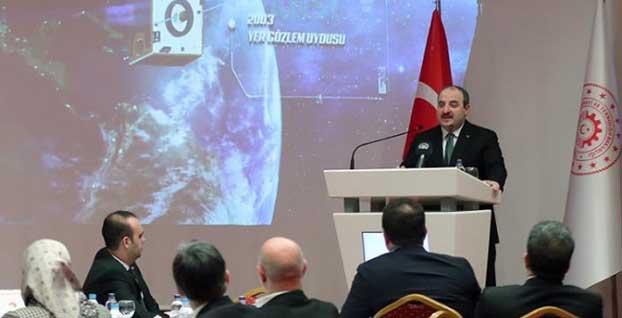 Bakan Varank açıkladı... Merkez Ankara'da olacak